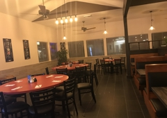 Liu's Village Chinese Restaurant - Madera, CA. Clean place