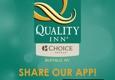 Quality Inn Airport - Buffalo, NY