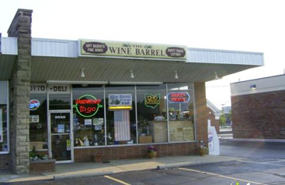 Wine Barrel - Cleveland, OH