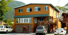 Alaska Premier Charters, Inc. dba Wild Strawberry Lodge - Sitka, AK
