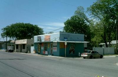 Reyes Unlimited - San Antonio, TX