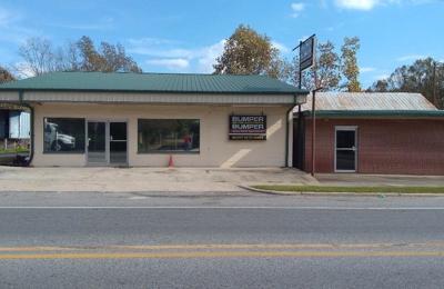 McCoy Auto Parts Hardware And Garage - Claxton, GA
