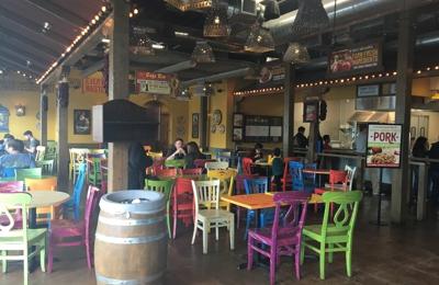 Cafe Rio - Las Vegas, NV