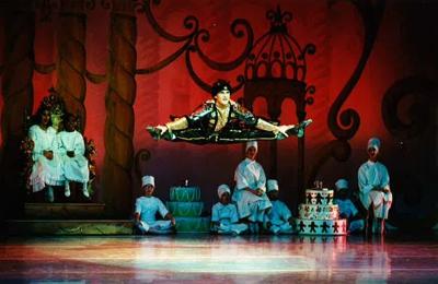 Zemskov Dance Academy - Las Vegas, NV