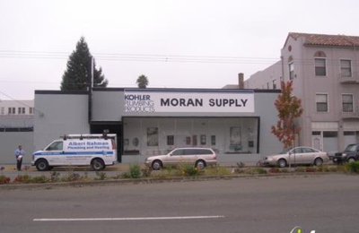 Moran Supply - Oakland, CA