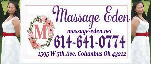 Massage Eden 1595 W 5th Ave, Columbus, OH 43212 - YP.com