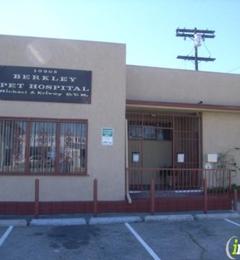 Berkley Pet Hospital - North Hollywood, CA