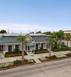 Magnolia Plantation - New Orleans, LA