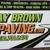 Jay Brown Paving