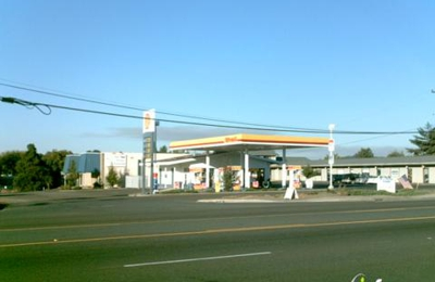 Shell - Albany, OR