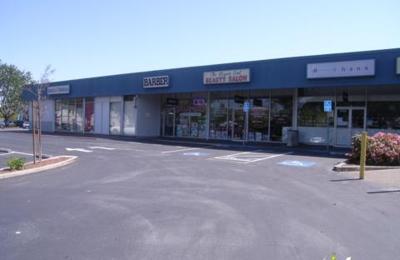 The Elegant Curl - San Jose, CA