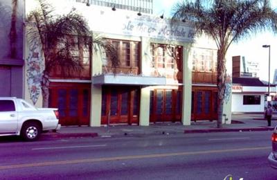 We The Free - Los Angeles, CA