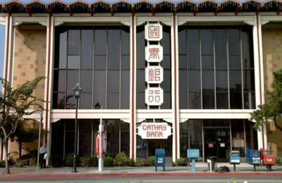 Cathay General Bancorp - Los Angeles, CA