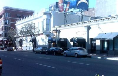The Double Deuce - San Diego, CA