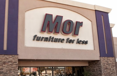 Mor Furniture For Less   Glendale, AZ