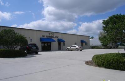 Truck Driver Institute - Sanford, FL