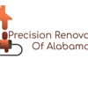 Precision Renovations of Alabama