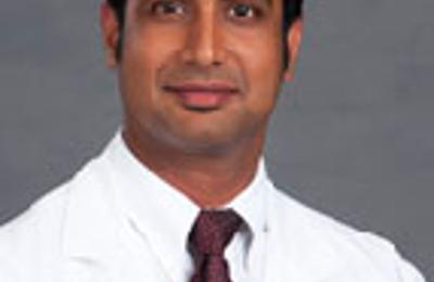 Dr. Kalyan Ram Bhamidimarri, MD, MPH - Miami, FL