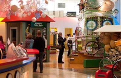 Boston Children's Museum - Boston, MA