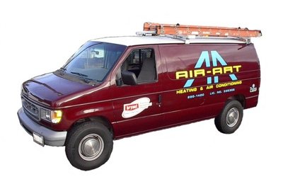 Air-Art Heating & Air Conditioning - Chico, CA