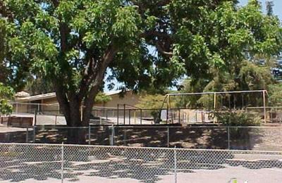 John Gill Elementary - Redwood City, CA