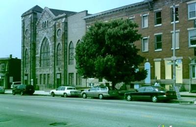 Fulton Baptist Church - Baltimore, MD