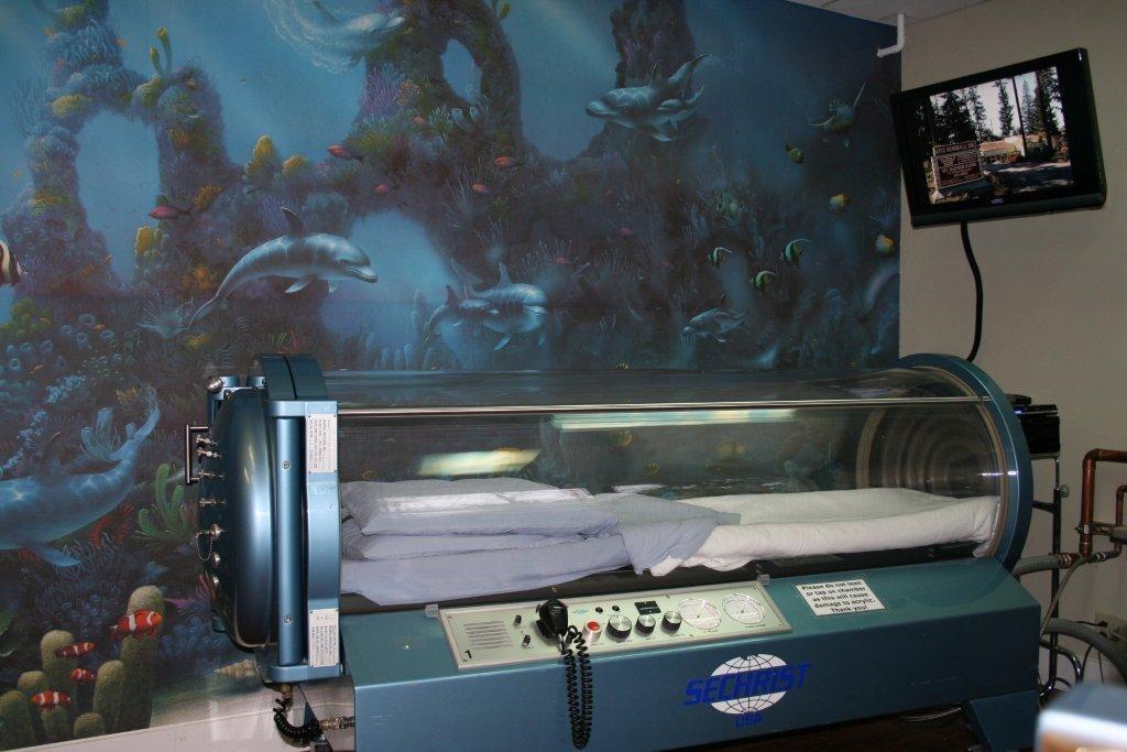 Mount Rainier Clinic 6712 Kimball Dr Ste 100 Gig Harbor