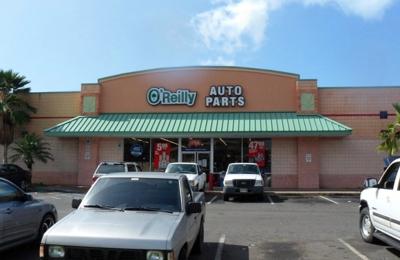 O'Reilly Auto Parts - Honolulu, HI