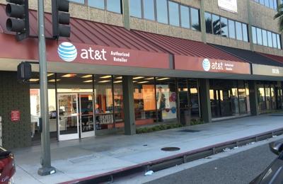 AT&T - Los Angeles, CA