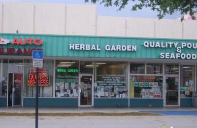 Herbal Gardens 1219 N State Road 7 Lauderhill Fl 33313 Yp Com