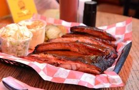 Kansas City for BBQ-Lovers