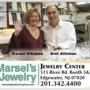 MARSEL'S JEWELRY