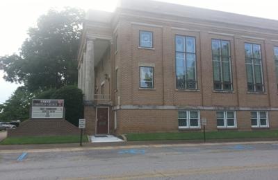 First Christian Church - Athens, AL