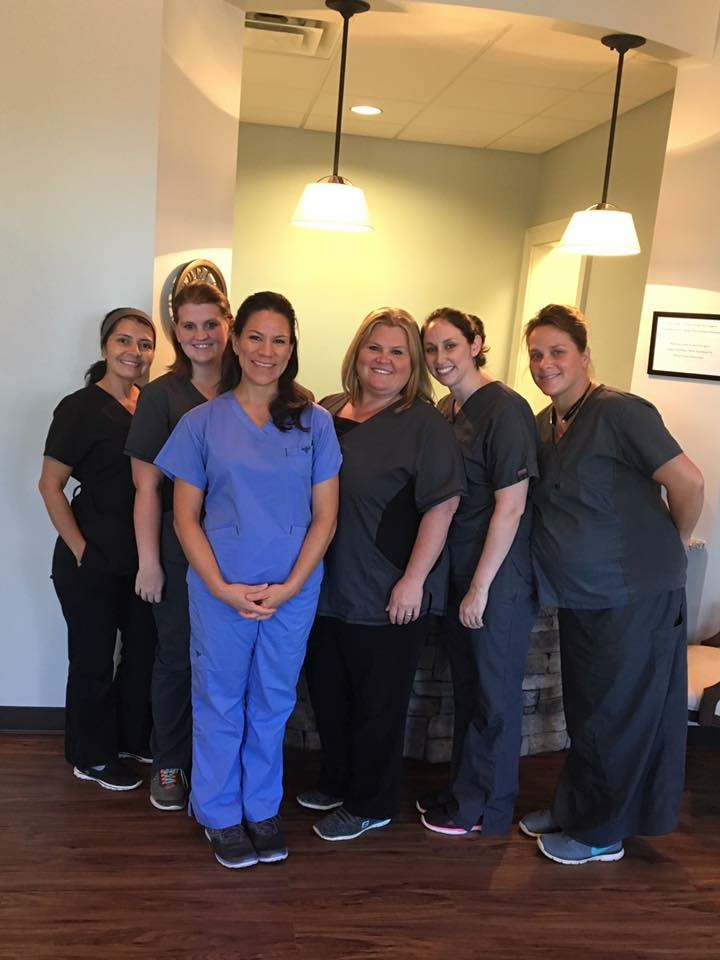 West Jackson Family Dental 35 W Jackson Rd, Braselton, GA