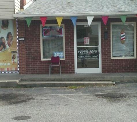Fresh Cuts - Greensboro, NC