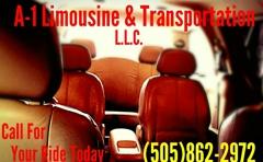 A1 Limousine Service & Transportation Service LLC