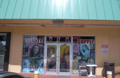 Elegance Fashion Beauty Supplies - Hollywood, FL
