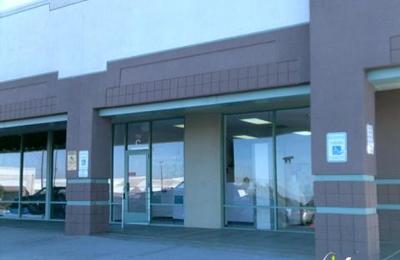 Clark Cnty Juvenile Probation - Henderson, NV