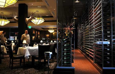 The Capital Grille 1 Garden State Plz Paramus Nj 07652