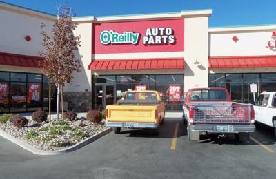 O'Reilly Auto Parts - Dayton, NV