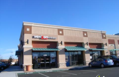 Verizon Wireless - Union City, CA