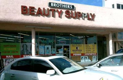 Brother's Beauty Supply - Las Vegas, NV