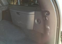 Lozano Brushless Car Wash - Mountain View, CA