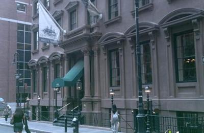 Harry's Cafe & Steak - New York, NY