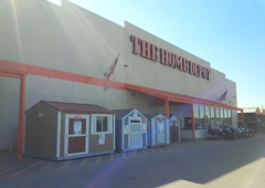 The Home Depot - Houston, TX