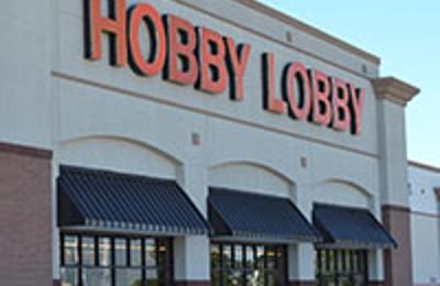 Hobby Lobby - Beaumont, TX
