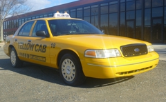 Yellow Cab Of Lake Norman
