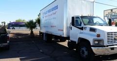 A to Z Valley Wide Movers LLC - Gilbert, AZ