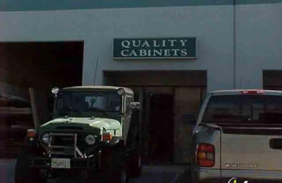 Quality Cabinets   Loomis, CA