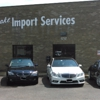 Chesapeake Import Services